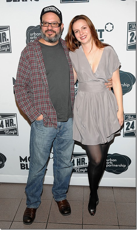 amber tamblyn david cross