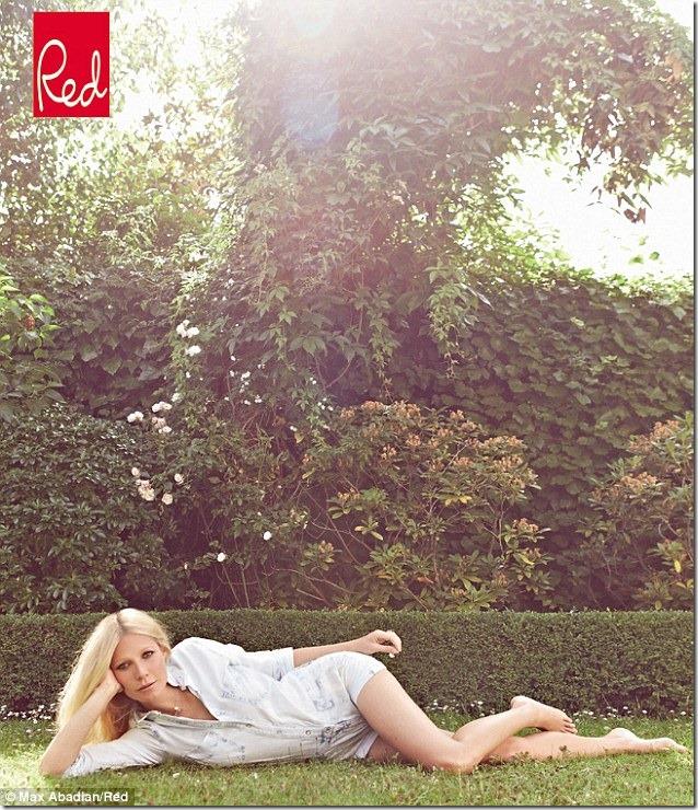 gwynethpaltrow RED 1