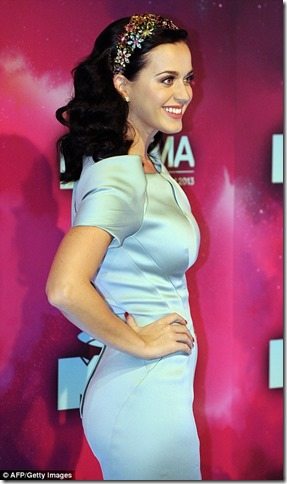 katy perry emas