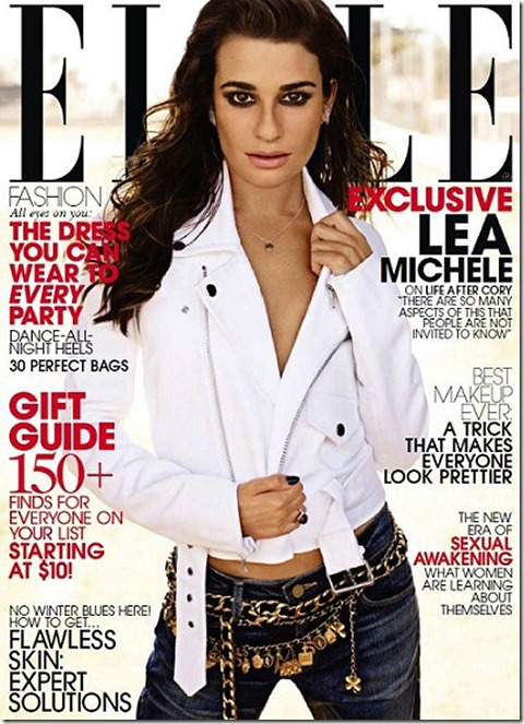 lea-michele-elle-cover-november