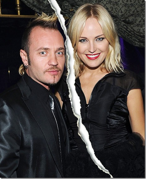Gallery For > Malin Akerman Husband And Baby Malin Akerman Husband