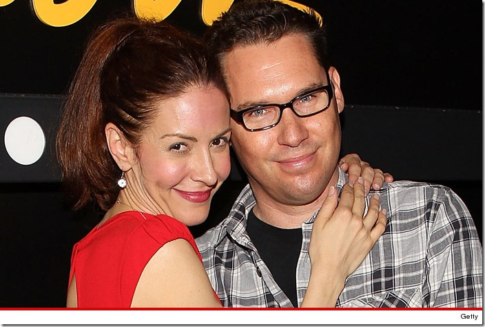 bryan-singer-and-michelle-clunie-getty-3
